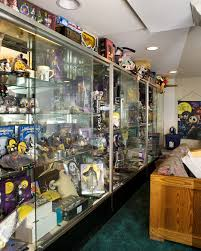nightmare before collection going to auction
