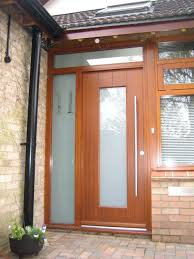 modern oak front doors uk timber door contemporary wood entry with