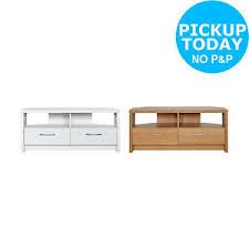 Argos Filing Cabinet 2 Drawer The Collection Venice Large 2 Drawer Corner Tv Unit Choice Of Oak