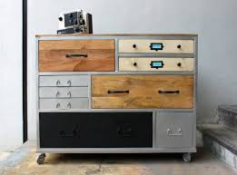 accessories modern industrial dresser for kitchen design ideas