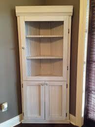how to build an corner cabinet 15 easy diy corner shelves ideas in 2021