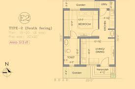100 vastu floor plans south facing golden homes plans home