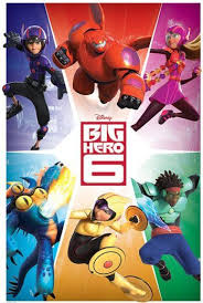 disney channel creator tv tropes newhairstylesformen2014com big hero 6 disney tv tropes
