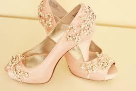 blush wedding shoes blush wedding bridal shoes wedding shoes 2222110 weddbook