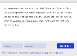 7 best free online punctuation checker tools correctors