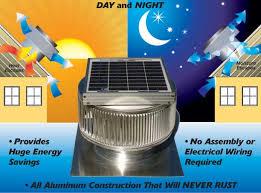 roof solar fan u0026 solar powered attic fan winter sc 1 st yellowblue