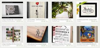 Cool Wedding Gifts Unique Wedding Ideas Catering By Design