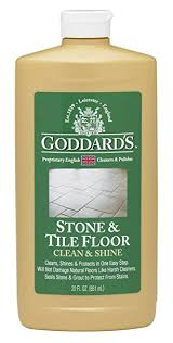 amazon com goddard s and tile floor cleaner cleans