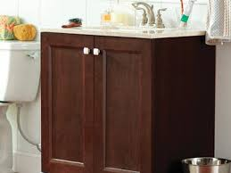 How To Replace Bathroom Vanity by How To Install A Bathroom Vanity