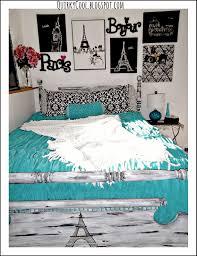 Black White Themed Bedroom Ideas Bedroom Design Black White Pink Paris Themed Bedroom Design With