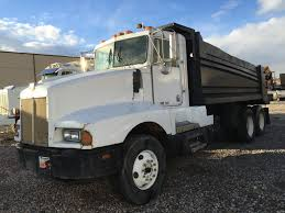 kw truck equipment kenworth t600 utah nevada idaho dogface equipment