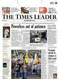 times leader 09 01 2011 wilkes barre powerball