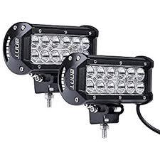 amazon com led light bar annt 22