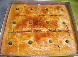 coca recette cuisine coca algérienne sans pâte feuilletée cuisine algérie