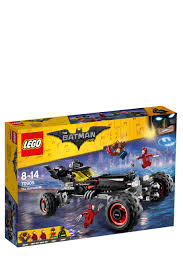 batman car lego lego batman movie the batmobile 70905 myer online