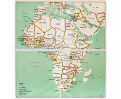 africa map high resolution maps of africa and countries political maps road and