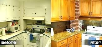 cost of installing kitchen cabinets cost to install kitchen cabinets house of designs