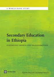 secondary education in ethiopia by world bank publications issuu