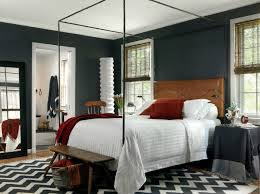 dark gray with brown bedroom color scheme best grey paint colors