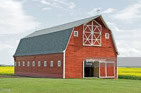 Red Barn Custom Wheels Barn Stock Photos And Pictures Getty Images