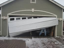 Standard One Car Garage Size Garage Door Torsion Springs 24 7 Same Day Repair Services