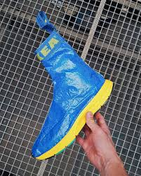 ikea bag shoes