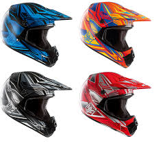 childrens motocross helmets hjc cl xy fulcrum kids motocross helmet motocross helmets