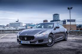 driven maserati quattroporte gts 2015 review