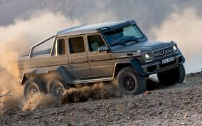 mercedes amg 6x6 cost mercedes g63 amg 6 6 to cost 600 000 in germany truck trend