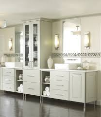 next bathroom lights