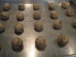 lynda u0027s recipe box russian tea cakes cookies