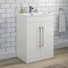 luxury freestanding vanity units modern u0026 traditional drench