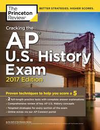 ap test prep the princeton review