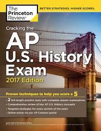 ap test prep the princeton review
