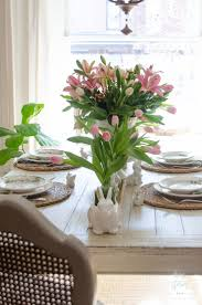 easter home decorating ideas 473 best spring u0026 easter images on pinterest easter ideas
