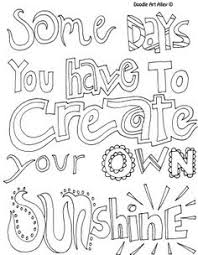 printable coloring quote pages for adults printable quote coloring pages coloring panda adult coloring