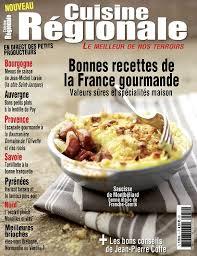 cuisine regionale cuisine régionale n 1 jun jui 2014 page 1 cuisine régionale n 1