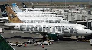 Frontier Carry On by Frontier Airlines Adds Flights At Pbia Malled