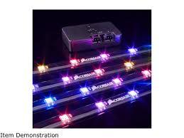 corsair lighting node pro cl 9011109 ww rgb lighting controller