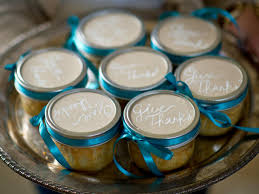 thanksgiving favors to make how to make pie in a jar party favors hgtv