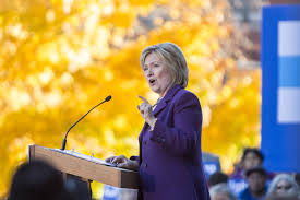 hillary clinton u0027s hair a history of the public fascination time com