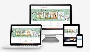webseiten design website homepage angebot start homepage erstellung und webdesign