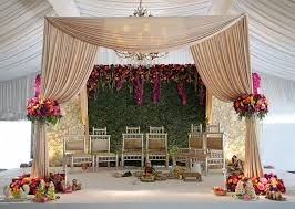 wedding arches square indian ceremony decor wedding flowers and decorations