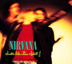 nirvana smells like spirit cd at discogs