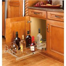 Kitchen Cabinet Pull Out Baskets Storage Baskets Kitchen Cabinet Chrome Pull Out Wire Baskets W