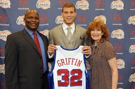 Blake Griffin Meme - til blake griffin is the absolute perfect mixture of his parents