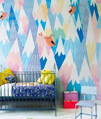 Bedroom Wall Murals by Best 25 Nursery Wall Murals Ideas On Pinterest Nursery Murals