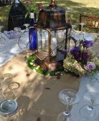 Burlap Wedding Centerpieces by 15 Best Country Wedding Backdrop Images On Pinterest Marriage