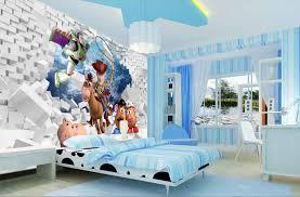 tapisserie chambre d enfant appartement spacieux et lumineux 65m2 chambre enfant tapisserie