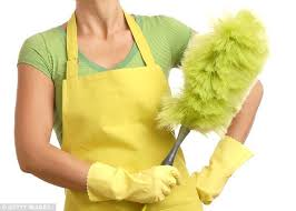 Toxicity Of Household Products by Dust Contains Toxic Chemicals Linked To Fertility Problems And